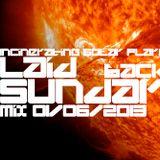 Incinerating Solar Flare - Laid Back Sunday mix 01-06-2013