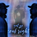 DJ RL-Get Yo Soul Right Vol 1