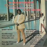 6MS Artist Special Barry White