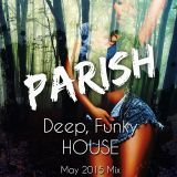 Deep Funky House of May 2015