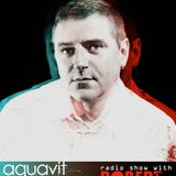 Aquavit BEAT radio shown on TUNNEL FM September 11th.
