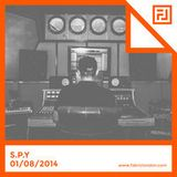S.P.Y. - Fabriclive x Back To Basics Mix