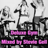 Deluxe Gym : Mixed by Stevie Gell