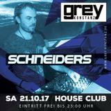 2017-10 Schneiders Deep House