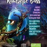 RawDope Bass 2017 @Chepelare uncut pt1