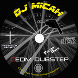 "DJ Micah and Elemental present ""CEDM Dubstep"". An Elemental Project. A CEDM Mix. Praise and Worship."