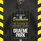 This Is Graeme Park: Back In The Day @ The Exchange Stoke-on-Trent 10DEC16 Live DJ Set