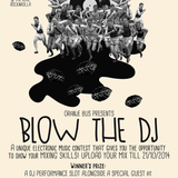 Giorgio Stefanelli from Thessaloniki set for Oranje Bus - Blow the DJ