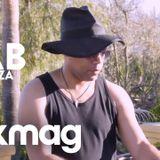 Carl Craig @ Mixmag DJ Lab, Ibiza 2017-07-13