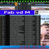 Fab vd M Presents A Trip To The Trance World Episode 73 Season 6 Remixed