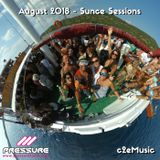 c2eMusic August 2018 - Sunce Sessions