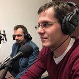 Інтерв'ю з Сергієм Кузаном та Андрієм Левусом