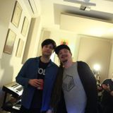Converse Weekend w/ Rye Wax DJs - 4th December 2015