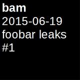 2015-06-19 foobar leaks #1