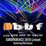Eurofurence 2018 Liveset (feat. Rob Gasser)