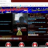 DJAaronRadio Live - 12-8-18 Countdown to Christmas Show 6