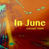 In June
