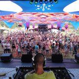 siLO - Outdoor Festival Promo Mix 2012