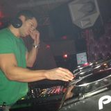 Maxrain Live @ Circus Afterhours (Montreal) December 2012