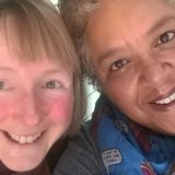 Bubblin Brown Sugar with Author & Coach - Gill Coombs