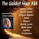 The Golden Hour #34