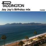 Jay Jay's Birthday mix