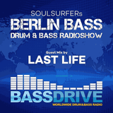 Berlin Bass 063 - Guest Mix by LAST LIFE