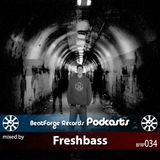 BFR Podcast | 034 | Freshbass