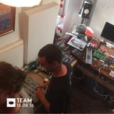 Team: Ossia & Robin Stewart - 16.08.16.