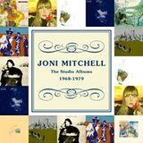 A Joni Mitchell Afternoon....