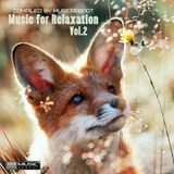 Music for Relaxation, Vol.2 (2018)