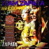 TEAM ZAPATA Live at Sunglass Sundays/DC 06-09-13