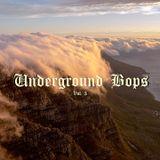 Underground Bops, Vol. 3