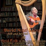 MAGIC MIXTURE COMPLETE RADIO SHOW 02 NOVEMBER 2016 - NEW MILLENNIUM FOLK/DAVID NIGEL LLOYD