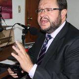 ENTREVISTA AL DR. ALFREDO AGUILAR