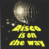 Disco is on the way