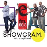 Morning Showgram 13 Jan 16 - Part 1