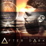 ALEX FERBEYRE - AFTER DARK - Vol Two: I Want To Be.