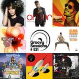 Groovy Sessions 531 2016- 07- 03
