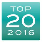 Year in Review (Top 20 Of 2016)