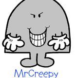 Mr Creepy'S AA01
