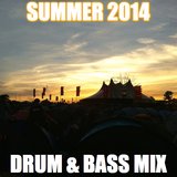 Summer 2014 Drum & Bass Mix