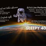 Progressive Deep Trance II - Sleepy 40's
