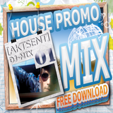 Spring House Promo Mix by Pavel Pachouli