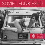 C.J. Plus - Soviet Funk Expo (Vinyl Only)