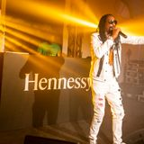 General Levy - Live From Hennessy Lates - 15th August 2019