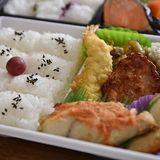 Shinkawa Bento Lounge