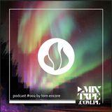 Mixtape.com.pl podcast002: Tom Encore