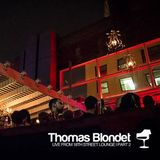 Thomas Blondet Live at Eighteenth Street Lounge Part 2