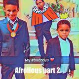 Afrolious part 2